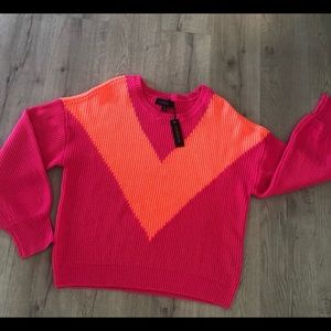 JULY 4th SALE NWT Love at First Find sweater XL